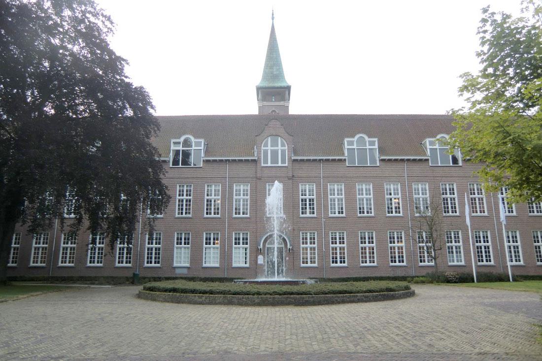 Middelbare school - Amersfoort