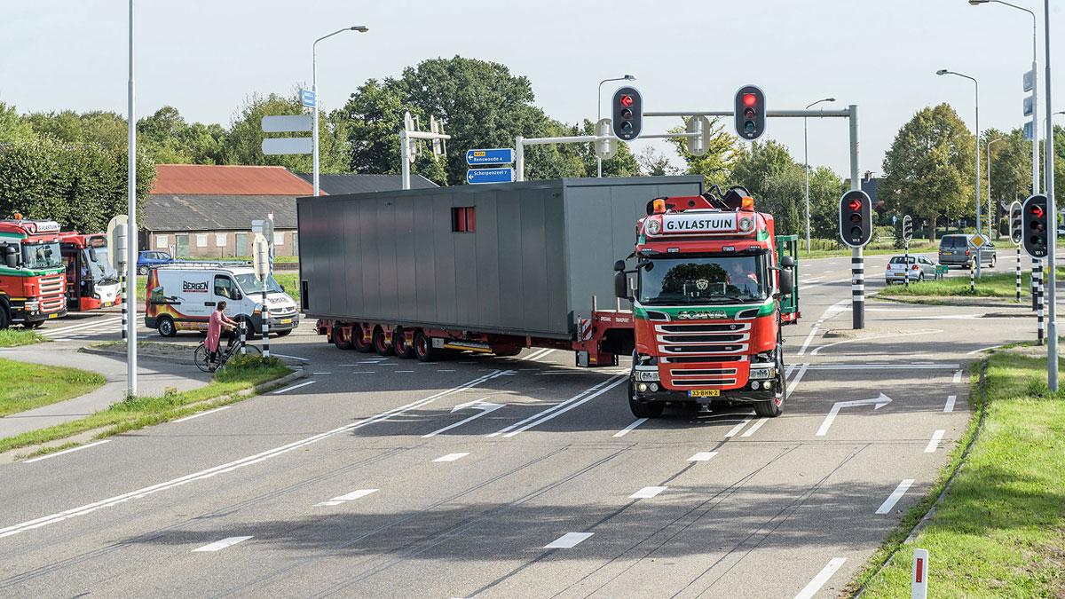 Groot transport