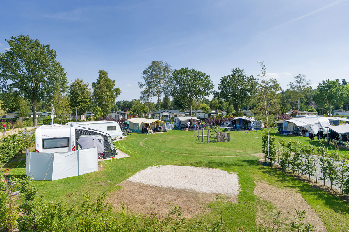Camping Ackersate