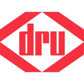 DRU CV-haarden